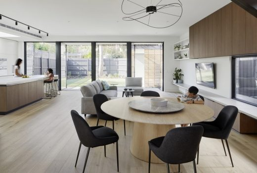 Melbourne Home Extension