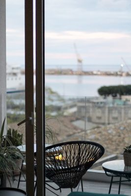 Seaview Apartments Palermo