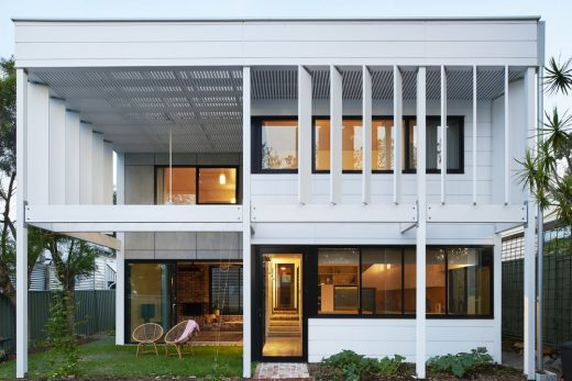 Second Avenue House Alterations Additions Perth