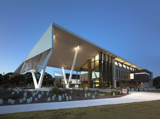 Sustainable Buildings Research Centre, University of Wollongong