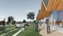 Switching Prisons International Design Competition The Hague
