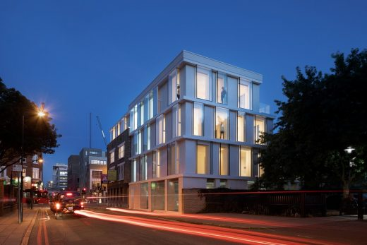 The Paintworks Apartments Shoreditch