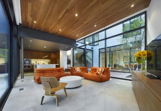 New Ontario home design by Drew Mandel Architects