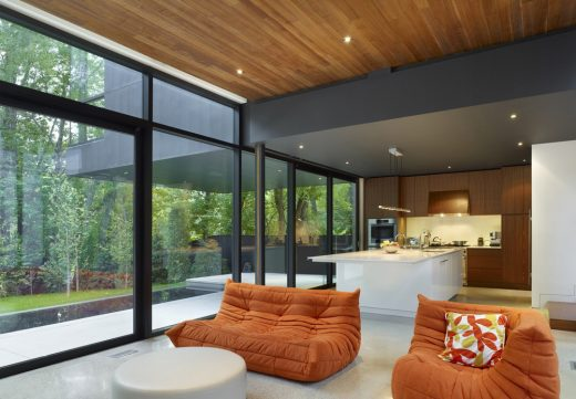 New Ontario house design by Drew Mandel Architects