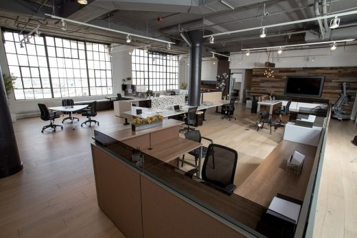 How Much Should You Spend in Office Furniture?