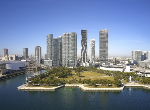 One Thousand Museum Tower Miami