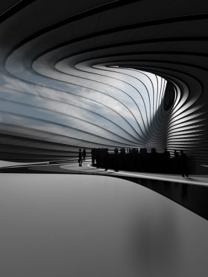 Photographic Art Museum Seoul South Korea