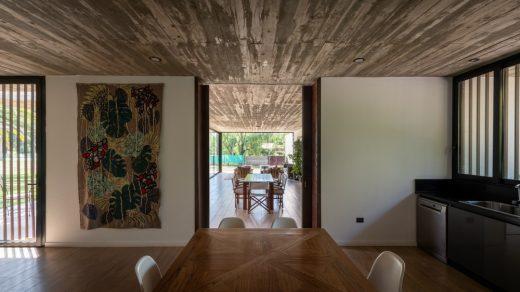 PLC House Villa Allende Golf Cordoba