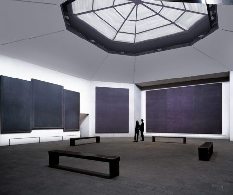 Rothko Chapel Houston Texas - US Architecture News