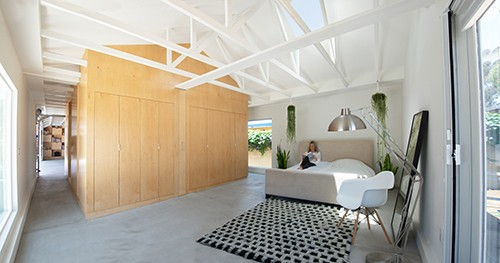 San Diego Garage Remodel, California, USA