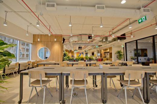 WeWork Helped Popularize Coworking, Then Spun Out Of Control