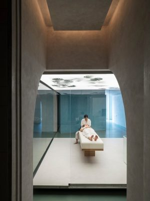 Aqua Health Clinic Beijing China