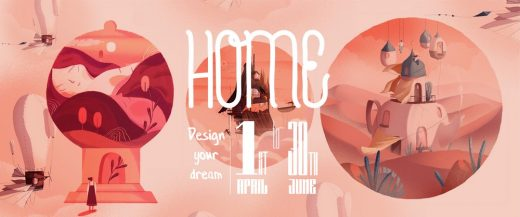 Archasm Home Design Competition 2020