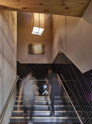 399 Edgware Road London by Stiff + Trevillion