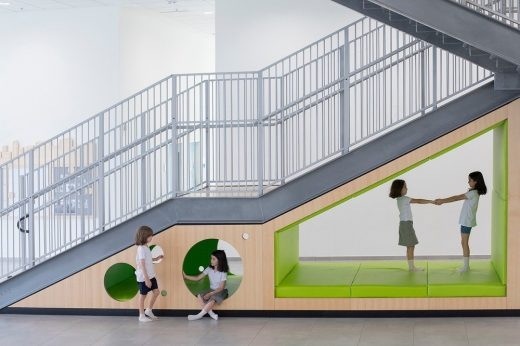 First Inclusive School Tel Aviv Israel