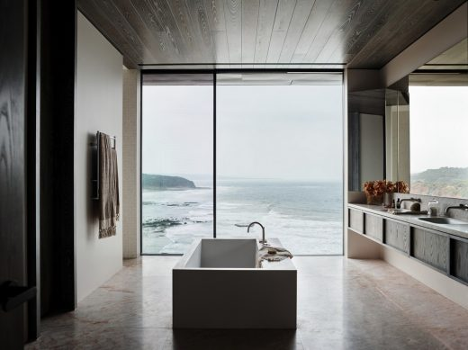 Great Ocean Road Residence, Rob Mills Architecture & Interiors