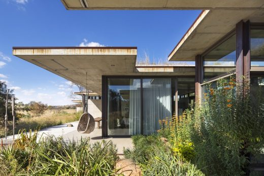 House V Monaghan Farm Lanseria Johannesburg building design by South African Architect Practice