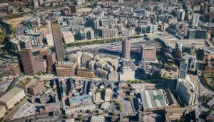 Leeds CEG Temple District Scheme overview