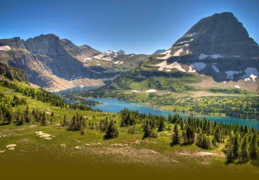 Most beautiful locations to visit in the US after the pandemic