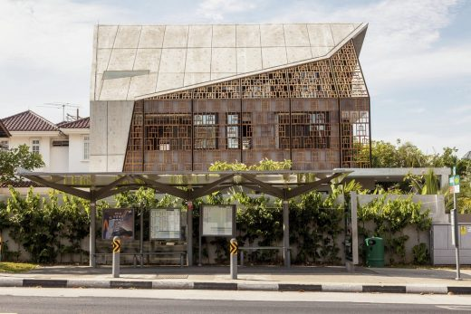 Raw Refine House Singapore