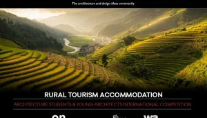 Arquideas Rural Tourism Accommodation (RuTA) Vietnam international architecture competition
