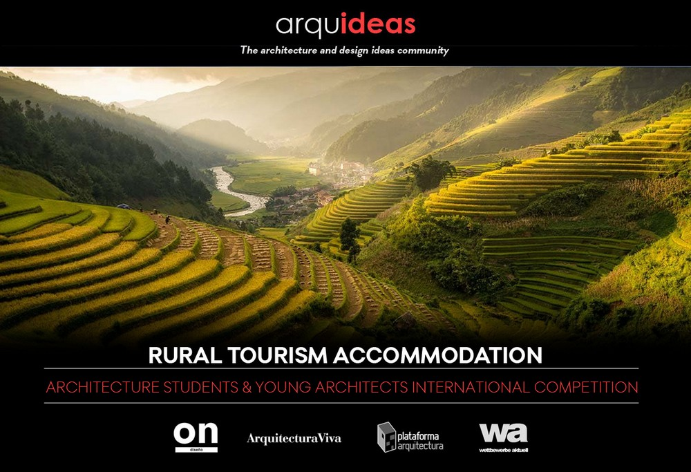 Rural Tourism Accommodation Vietnam Competition