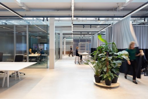 The Core Office in Amsterdam