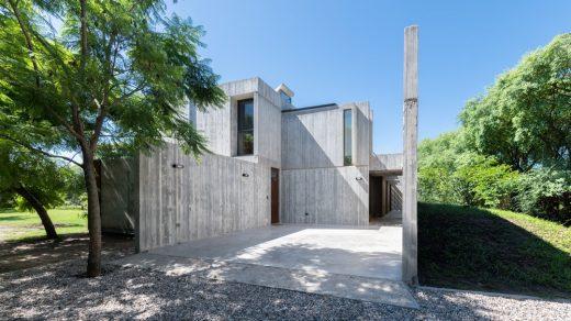 Villa Allende House Cordoba Argentina
