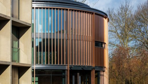 Ainsworth Graduate Centre St Catherine's College, University of Oxford