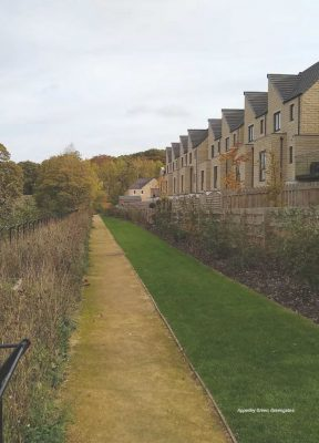 Apperley Green West Yorkshire homes