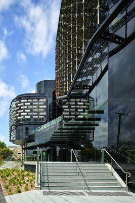 Botanicca Corporate Park Scheme Melbourne Victoria