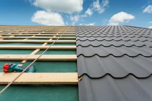 Right Roofing Services In Toronto Ontario advice