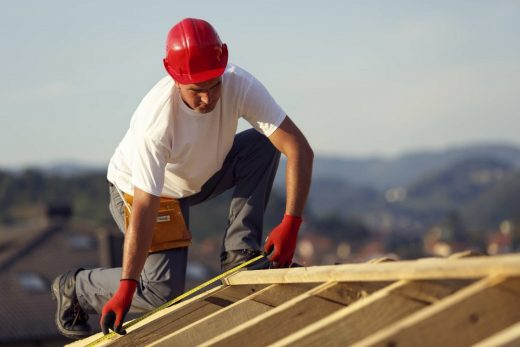 Choosing The Right Roofing Services In Toronto