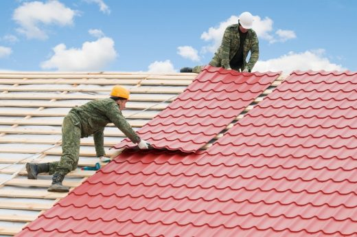 Right Roofing Services In Toronto Ontario tips