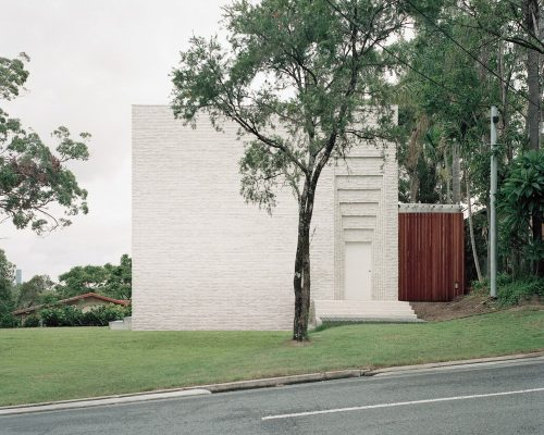 Couldrey House Mount Coot-tha Queensland