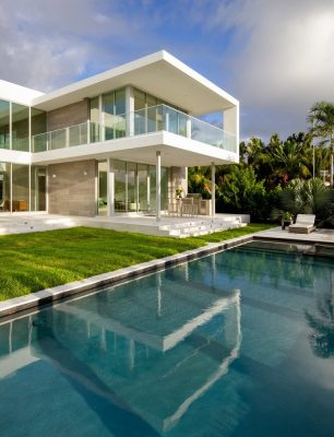 Golden Beach Residence Miami Florida