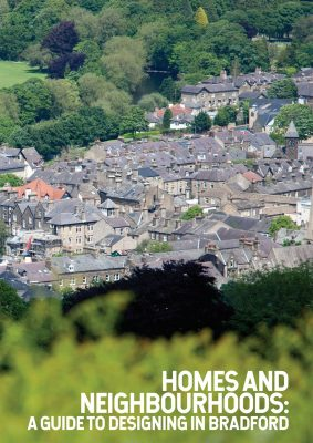 Ilkley, West Yorkshire housing