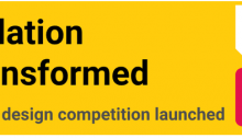 Isolation Transformed Design Competition 2020