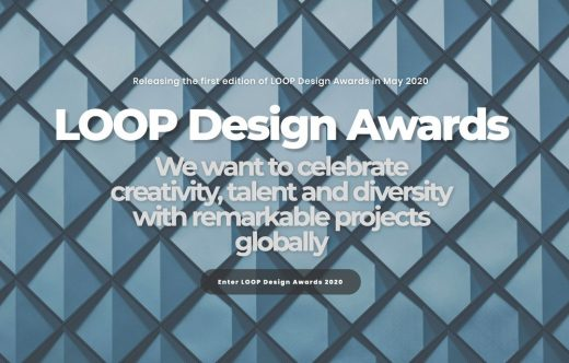 LOOP Design Awards 2020