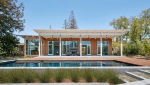 Modern-Day Ranch House Northern CA