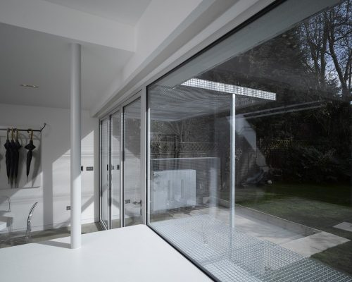 Muswell Hill House Extension London
