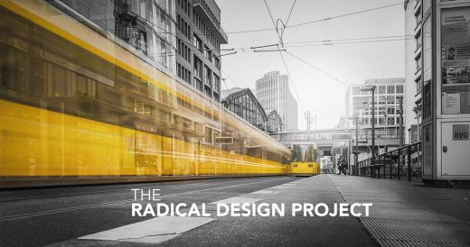 Radical Design Project Competition 2020