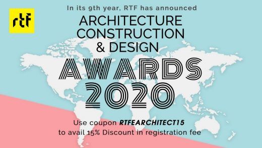 Rethinking The Future Awards, RTF 2020