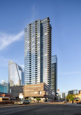 SODO Residences Beltline District Calgary