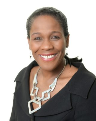 Sonia Watson, The Stephen Lawrence Charitable Trust CEO, UK