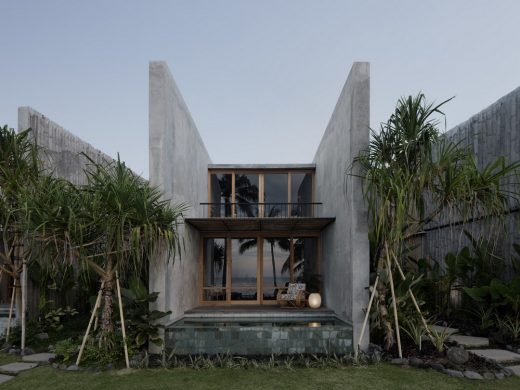 The Tiing Boutique Resort Bali Indonesia