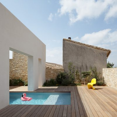 TRA House Castries South France