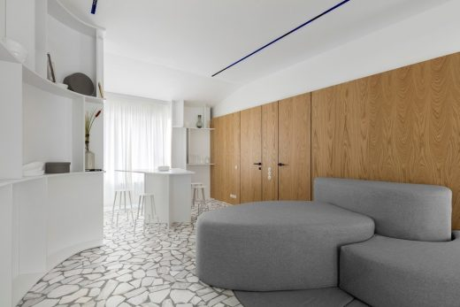 Vidnoe Townhouse Moscow Russia