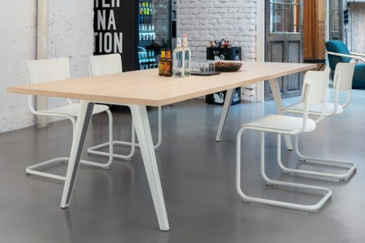 WFH Thonet offers some Lasting Comforts