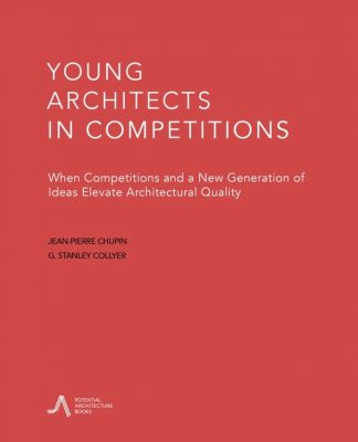 Young Architects In Competitions Book